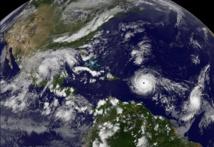 Maria on the Caribbean