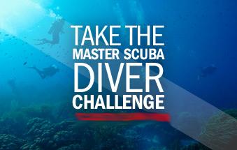 Master Scuba Diver Course
