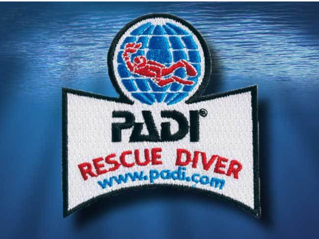 PADI Rescue Diver Kurs Guadeloupe