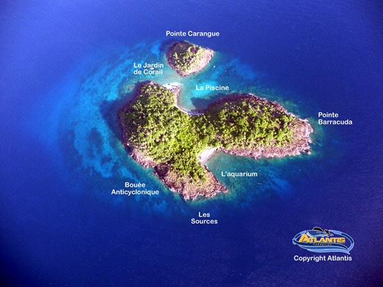 Erlebnistouren auf Guadeloupe für Tauchenthusiasten, die denken schon alles gesehen zu haben!
