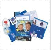 PADI Rescue Diver Lern-Kit