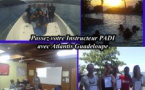 Formation Instructeur PADI IDC