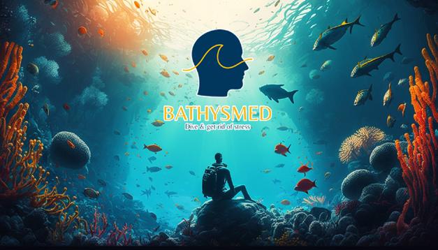 Plongez et débarassez-vous du stress !