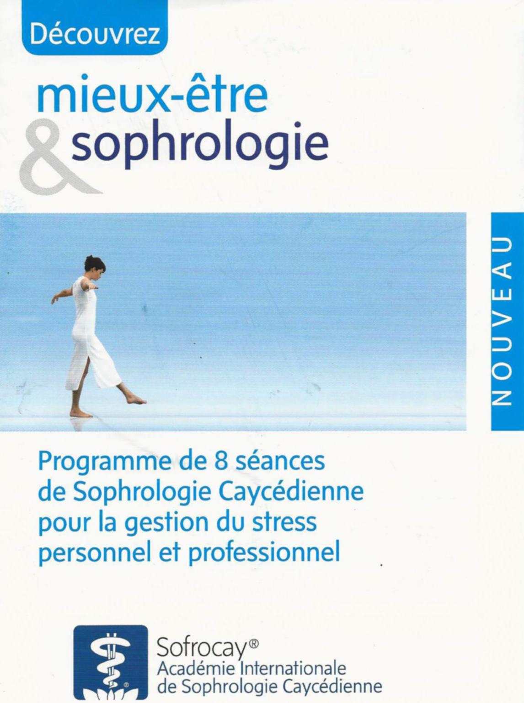 Sophrologie Guadeloupe Bouillante