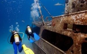 Passer vos spécialités PADI ou votre Master Scuba Diver en Guadeloupe avec Atlantis Formation