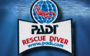 Passer votre PADI Rescue Diver en Guadeloupe avec Atlantis Formation
