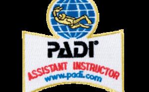 Passer votre PADI Assistant Instructor en Guadeloupe avec Atlantis Formation