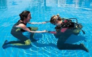 Devenez Plongeur Encadré , avec Atlantis Formation Guadeloupe